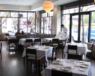 24,Chicago November 2008 034, Naha Dining room 230 PM