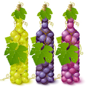 Grapes_in_bottle