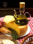 Cheese_olive_oil