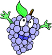 Grape_Face