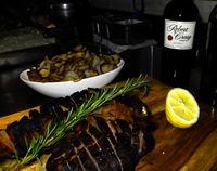 Poggios_steak