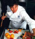 Elaine Cooking